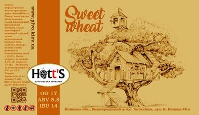 Sweet Wheat